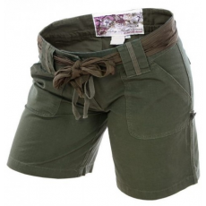 Army női short