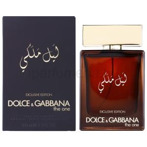 Dolce & Gabbana The One Royal Night EDP 100 ml