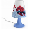 Philips 71795/40/16 Spider Man LED lámpa