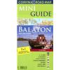 Corvina Kiadó Mini Guide - Balaton