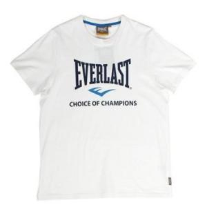 Everlast Tee Choice of Champions White