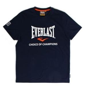 Everlast Tee Choice of Champions Navy