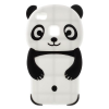 Huawei Ascend P9 Lite Szilikon Tok 3D Panda Fekete