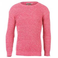 Lee Cooper Cooper Chunky kötött pulóver lány
