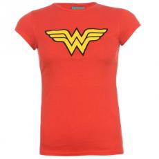 DC Comics DC Comics Wonder póló női
