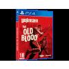 Bethesda Wolfenstein: The Old Blood PS4