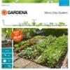 Gardena 13015-20 Indulókészlet virág- és növényágyásokhoz