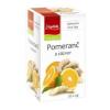 Apotheke narancs és gyömbér tea - 20 filter