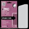 Xprotector Matte kijelzővédő fólia (3 darabos megapack) Sony Xperia Z1-Compact készülékhez
