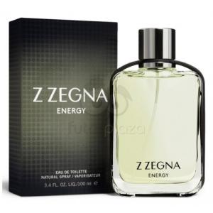 Ermenegildo Zegna Z Zegna Energy EDT 100 ml