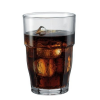 . Üdítős pohár, 55 cl,