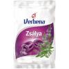 Verbena Zsálya, Mézes Cukorka C Vitaminnal 60g