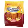 Beskidzkie Sóspálcika Baconos 220g-Karton ár-9db termék ár
