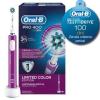 Oral-B elektromos kefe PRO 400 PURPLE