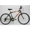 Kenzel Prime DX 50 Matt fekete-narancssárga