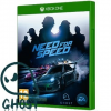 EA Xbox One Need for Speed 2016 Ghost
