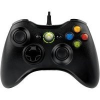Microsoft Xbox 360 Common Controller WIN USB fekete