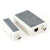 Gembird NCT-1 Cable teszter RJ-45 és RG58