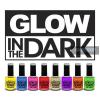 Sötétben világító körömlakk (Paintglow)