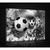 Football, vászonkép, 60x40 cm méretben