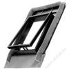 Velux VLT Tetőkibúvó ablak 025 hőszigetelés nélküli helyiségekbe