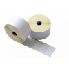 CDC UK Ltd. 50mm x 25mm Thermo tekercses címke