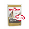 Royal Canin Yorkshire Terrier Wet 12*85g