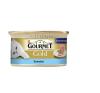 Purina Gourmet Gold tonhal pástétom 24*85g macskaeledel