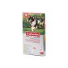 Advantix Spot-on A.U.V. 10-25 kg-os kutyáknak