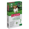 Advantix Spot-on A.U.V. 4kg alatti kutyáknak