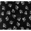 VetBed állatorvosi fekhely 50*75 cm fekete
