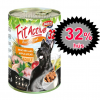 Panzi Fit Active Meat-Mix & Apple & Pear 415g
