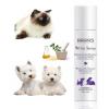Biogance White Spray Dry Shampoo 300ml