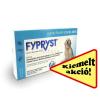 Fypryst Spot-on 20-40kg súlyú kutyáknak, 10 adag