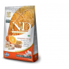 NATURAL&DELICIOUS N&D Low Grain Adult Med. tőkehal, narancs 2,5kg