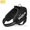 Julius-K9 Julius K-9 IDC Powerhám felirattal, Baby 1, fekete