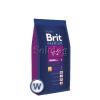 Brit Small Breed Senior 8kg