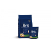 Brit Premium Sterilised 8 kg