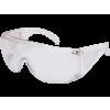 Handy 10382 Védõszemüveg UV, átlátszó