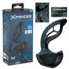 XPander X3 - prosztata masszírozó (fekete) - M méret