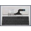 Asus F55VD fekete magyar (HU) laptop/notebook billentyűzet