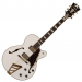 D´Angelico EX-DH White