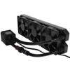 AlphaCool Eisbaer 360 CPU - Black 11286
