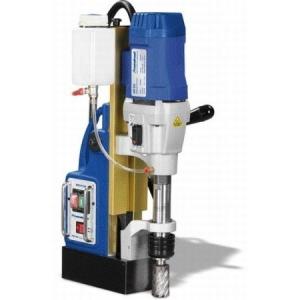 Optimum MB 502 sokoldalúan felhasználható mágnestalpas fúrógép, nagy átmérő, gazdagságos és gyors fúráshoz