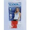 Coolmax Cool Hűsítőkendő - narancssárga 1 db