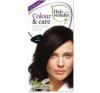 Hairwonder colour & care 1. fekete 1 db hajfesték, színező