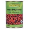 Bio vörös kidney bab 500 g