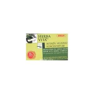 Herba vita intenzív hajszesz koncentr. 5X10 ml