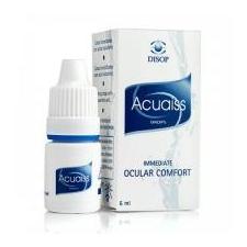 Acuaiss hialuronsav hidratáló szemcsepp 15 ml tisztító- és takarítószer, higiénia
