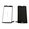 LG Leon H340 LCD kijelző érintőpanellel, fekete